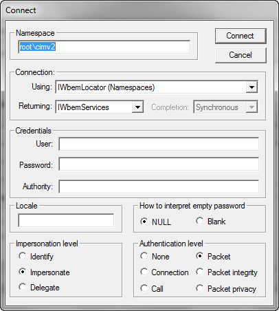 Launch Process Automation with WMI Trigger · Customer Portal