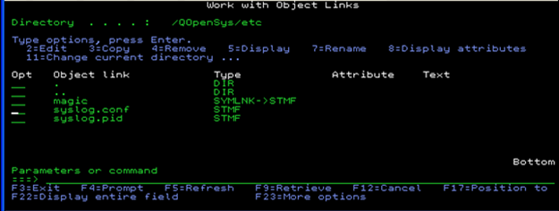 Routing Messages to SYSLOG on a UNIX System · Customer Portal